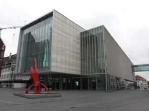 KunsthalleWeishaupt