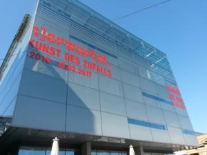 KunstmuseumKunstDesZufalls