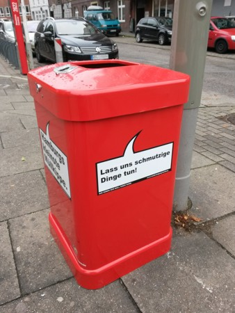 HamburgSchmutzigeDinge