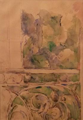 CezanneKarlsruhe_Balkon
